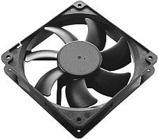SmartCooler LFZ1512T, 120mm, thermo-control