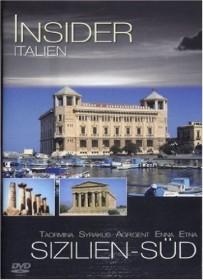 Reise: Sizilien (DVD)