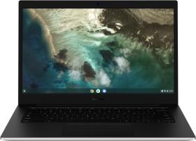 Samsung Galaxy Chromebook Go Silver, 4GB RAM, 32GB Flash, UK (XE340XDA-KA1UK)