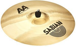 "Sabian AA Medium crash 16"" (SA21608B)"