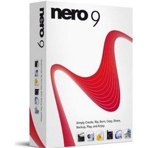 Nero: Nero 9.0, OEM (German) (PC)