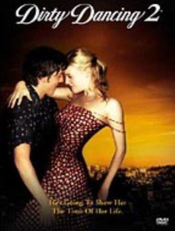 Dirty Dancing 2 - Heiße Nächte auf Kuba -- via Amazon Partnerprogramm