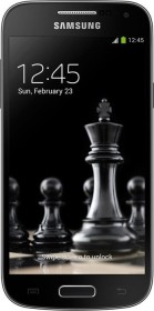 Samsung Galaxy S4 Mini Value Edition i9195i Black Edition