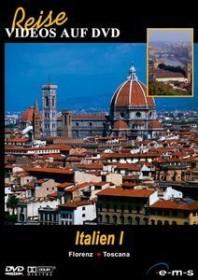 Reise: Italien - Florenz, Toscana