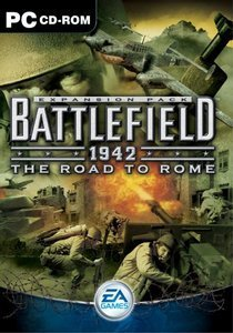 Battlefield 1942 - Road to Rome (Add-on) (deutsch) (PC)