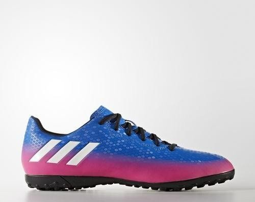 cadea522b5661 adidas Messi 16.4 TF blue footwear white solar orange (men) (BA9024 ...