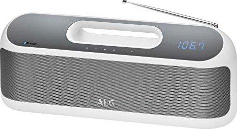 AEG ETV SR 4842 weiß -- via Amazon Partnerprogramm