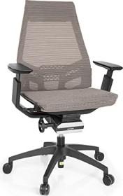 HJH Office Genidia Smart Black Bürostuhl, grau (652883)