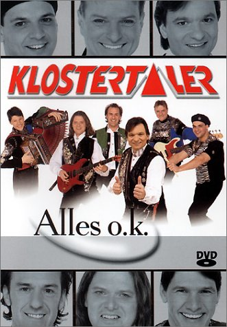 Klostertaler - Alles OK -- via Amazon Partnerprogramm
