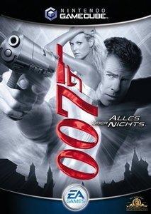 James Bond 007: Alles oder Nichts (German) (GC)