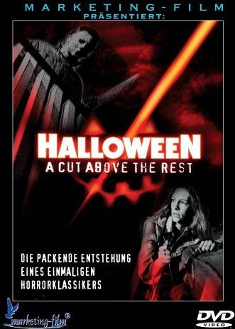 Halloween - A Cut above the Rest -- via Amazon Partnerprogramm