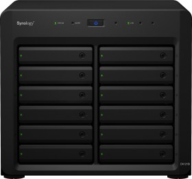 Synology Expansion Unit DX1215II 216TB