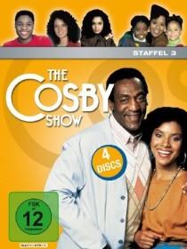 Die Cosby Show Season 3 (DVD)