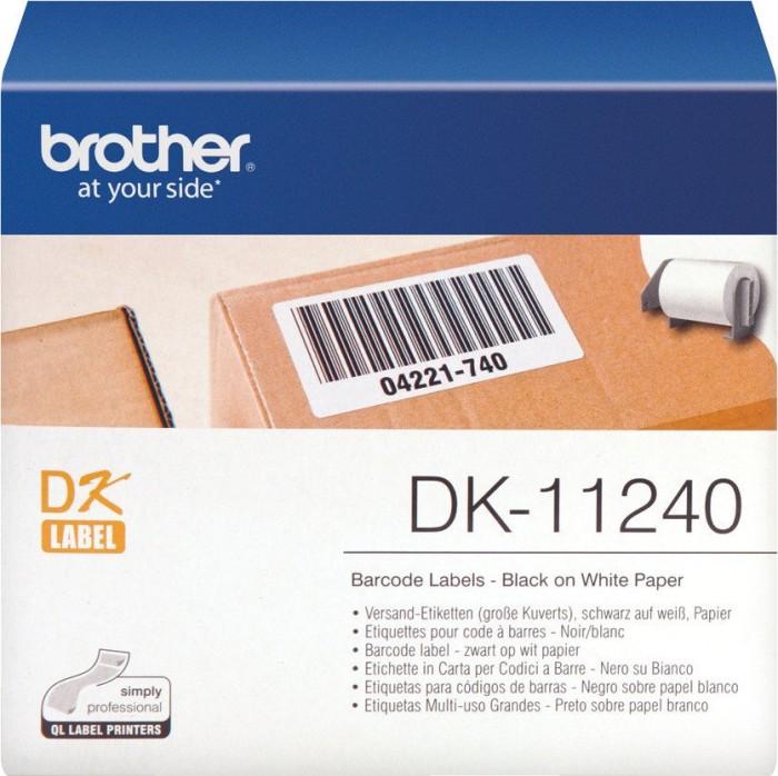Brother Etiketten (DK-11240)