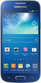 Samsung Galaxy S4 Mini Value Edition i9195i blau