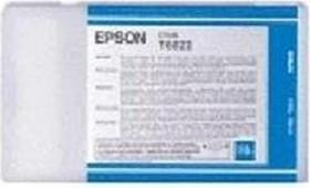 Epson Tinte T6112 cyan (C13T611200)