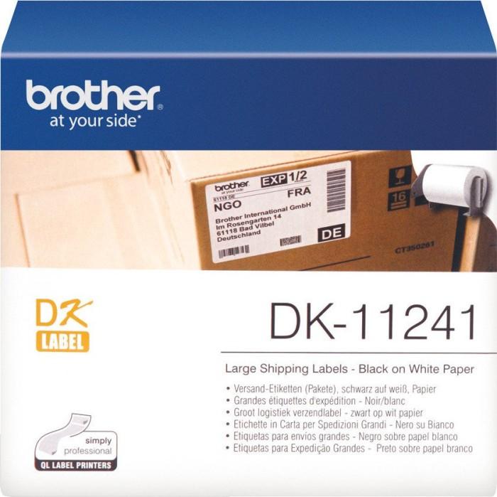 Brother Etiketten (DK-11241)