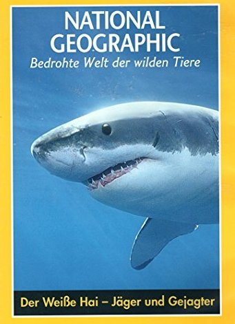 Der weiße Hai - Jäger und Gejagter -- via Amazon Partnerprogramm
