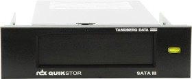 "Tandberg RDX QuikStor Drive 3.5"", internal, SATA 6Gb/s (8812-RDX)"
