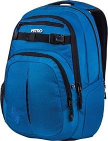 Nitro Chase blur brilliant blue
