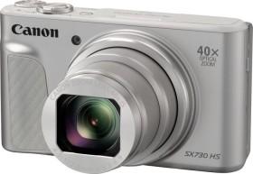 Canon PowerShot SX730 HS silber Travel Kit (1792C014)