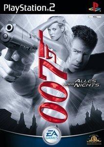 James Bond 007: Alles oder Nichts (German) (PS2)
