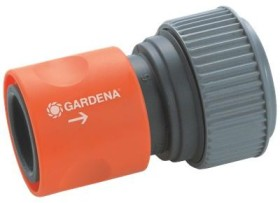 Gardena Schlauchanschluss für 16mm, 19mm (916)