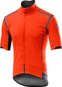 Castelli Perfetto RoS Convertible Fahrradjacke orange (Herren) (4519501-034)