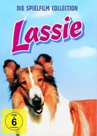 Lassie Spielfilm Collection (DVD)