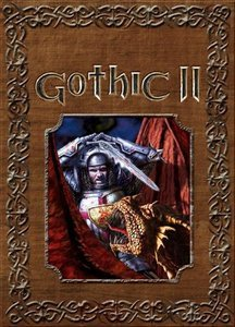 Gothic 2 (German) (PC)