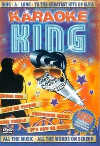 Karaoke: Elvis Presley (verschiedene Filme) -- via Amazon Partnerprogramm