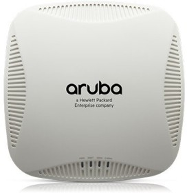 Aruba AP-204 controller-based (AP-204/JW162A)