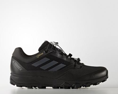 adidas Terrex Trailmaker GTX core black/vista grey/utility black (Herren)  (BB0721) ab € 98,02