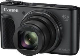 Canon PowerShot SX730 HS schwarz Travel Kit (1791C016)
