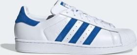 adidas Superstar cloud white/blue/cloud white (EE4474)