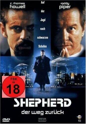 Shepherd - Der Weg zurück -- via Amazon Partnerprogramm