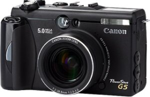 Canon PowerShot G5 (8398A007)