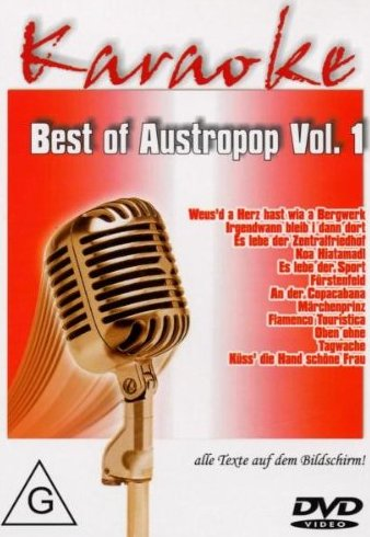 Karaoke: Best Of Austropop 1 -- via Amazon Partnerprogramm