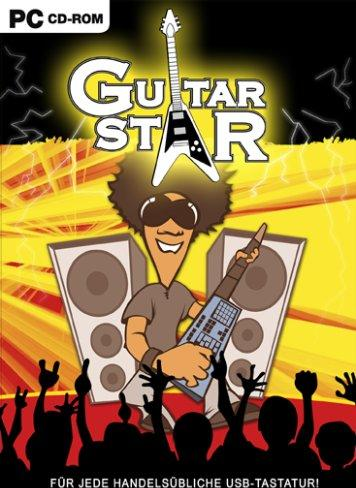 Guitar Star (deutsch) (PC) -- via Amazon Partnerprogramm