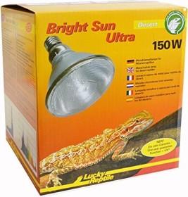 Lucky Reptile Bright Sun UV Ultra Desert Lampe 150W (63631)