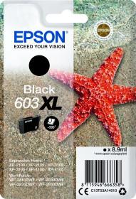 Epson Tinte 603XL schwarz (C13T03A14010)