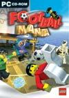 LEGO Football Mania (niemiecki) (PC)