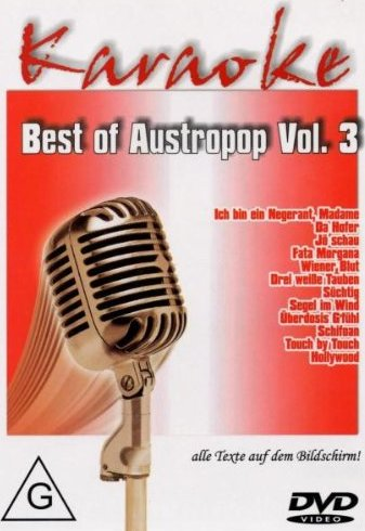 Karaoke: Best Of Austropop 3 -- via Amazon Partnerprogramm