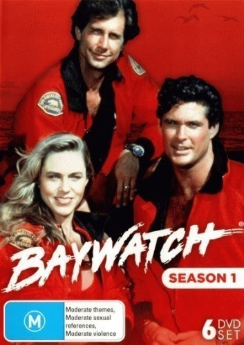 Baywatch Season 1 (UK) -- via Amazon Partnerprogramm