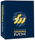 Adobe Fireworks MX (English) (PC) (FWW060I000)