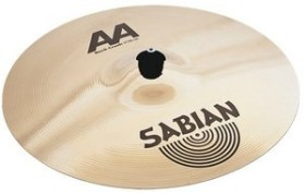 "Sabian AA Rock Crash 18"" (21809)"