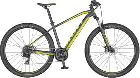 Scott Aspect 770 grau/gelb Modell 2020 (274694)