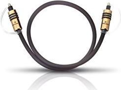 Oehlbach Hyper Profi Opto Set Toslink Kabel 1m (6081)