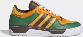 adidas Rivalry Human Made green/cloud white (FY1084)