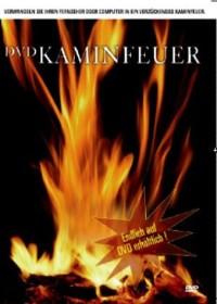 Ambiente: Kaminfeuer